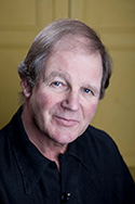 Portrait of Michael Morpurgo